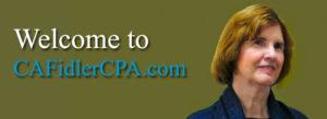 Carol Fidler, CPA